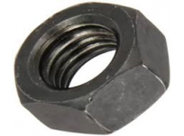 Hex Nut Metric Coarse Thread Series Class-8